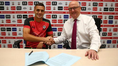 Tin chuyển nhượng 12/8: Januzaj chính thức về Sunderland - 3