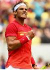 Chi tiết Nadal - Bellucci: Đẳng cấp lên tiếng (KT) - 1