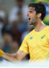 Chi tiết Nadal - Bellucci: Đẳng cấp lên tiếng (KT) - 2
