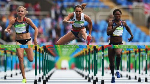 Tin nóng Olympic ngày 7: Ledecky đoạt Vàng, phá 2 kỷ lục - 6