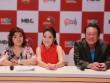 Lê Quang - Thanh Hoa - Cát Tường tìm kiếm tài năng âm nhạc tại Hà Nội