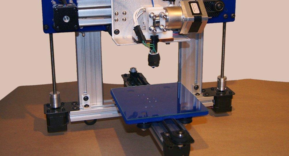 Triều Tiên hé lộ công nghệ 3D in xương người - 1