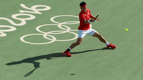 Tennis Olympic ngày 7: Nadal và Lopez đoạt HCV đôi nam - 2