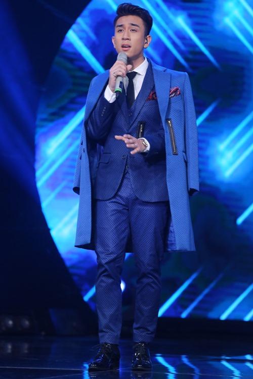 """""""Bác sĩ tăng động"""" ra về ở Gala 4 """"Vietnam Idol 2016"""" - 5"""