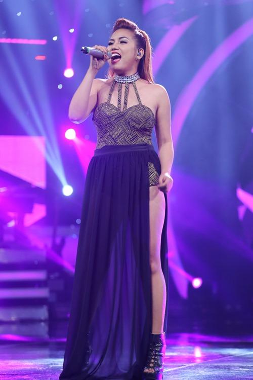 """""""Bác sĩ tăng động"""" ra về ở Gala 4 """"Vietnam Idol 2016"""" - 7"""