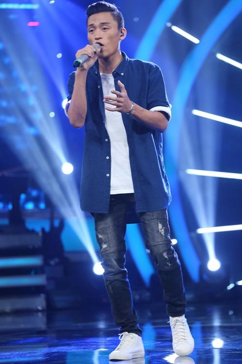 """""""Bác sĩ tăng động"""" ra về ở Gala 4 """"Vietnam Idol 2016"""" - 6"""