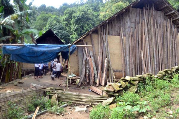 Thảm án ở Lào Cai: Xác định vụ án giết người, cướp của - 1