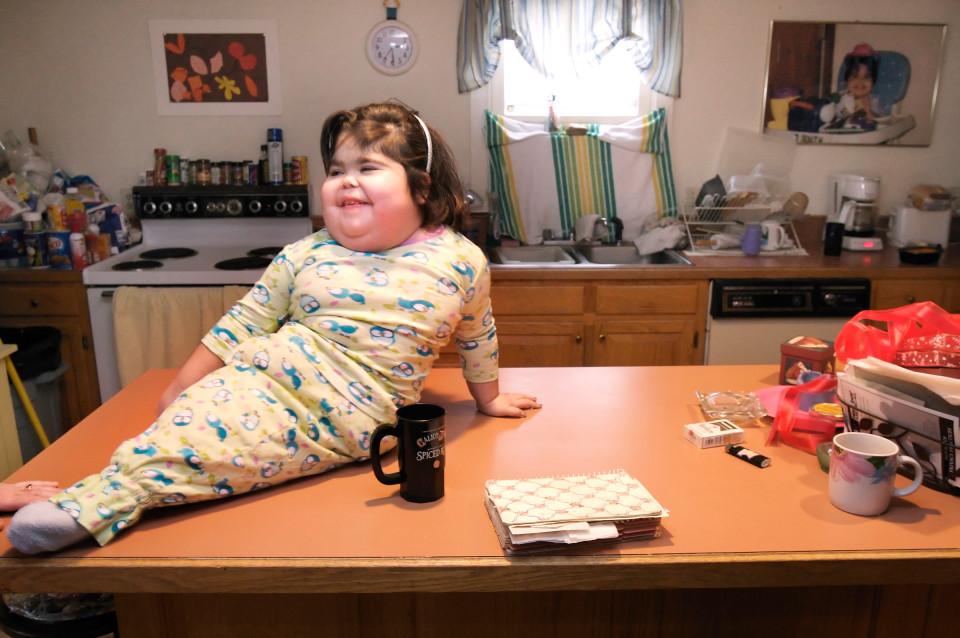 """TQ: Mẹ bầu 6 tháng siêu âm thấy con là """"nàng tiên cá"""" - 3"""