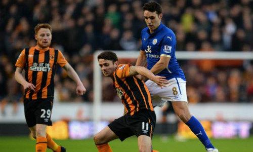 Hull City – Leicester City: Thách thức nhà vô địch (Khai mạc NHA) - 2