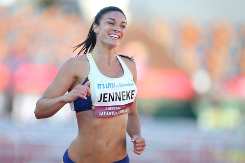 """Mỹ nữ Thế vận hội Rio gây """"sốt"""" với cơ bụng cực đẹp - 8"""