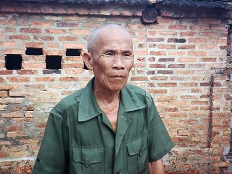 Tử tù oan 43 năm ở Bắc Ninh đòi bồi thường hơn 12 tỷ - 1