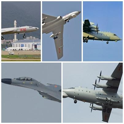 Trung Quốc có gì trong kho chứa máy bay ở Biển Đông? - 1