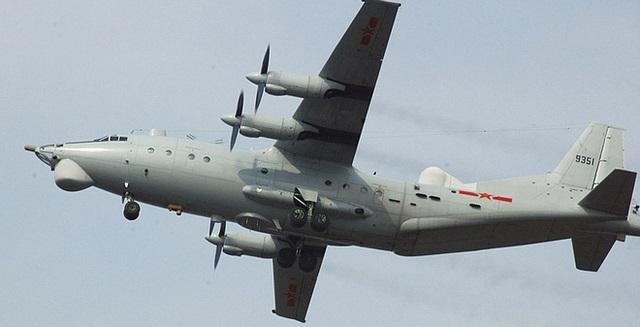 Trung Quốc có gì trong kho chứa máy bay ở Biển Đông? - 5