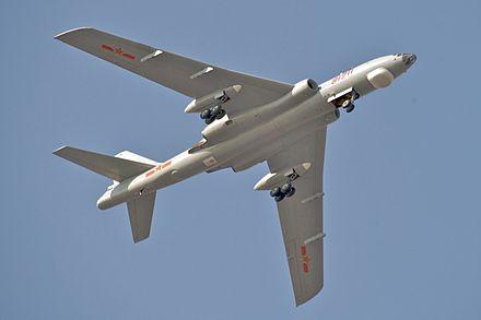 Trung Quốc có gì trong kho chứa máy bay ở Biển Đông? - 6