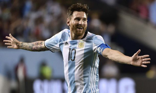 Messi quay lại ĐT Argentina: Vì giấc mơ vĩ đại nhất - 1