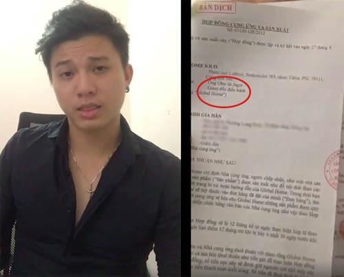 """Tháng """"cô hồn"""": Showbiz Việt náo loạn scandal - 5"""