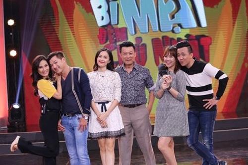 """Tháng """"cô hồn"""": Showbiz Việt náo loạn scandal - 7"""