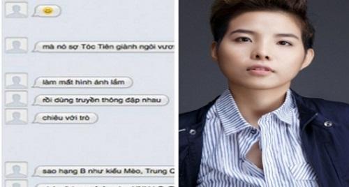"""Tháng """"cô hồn"""": Showbiz Việt náo loạn scandal - 3"""