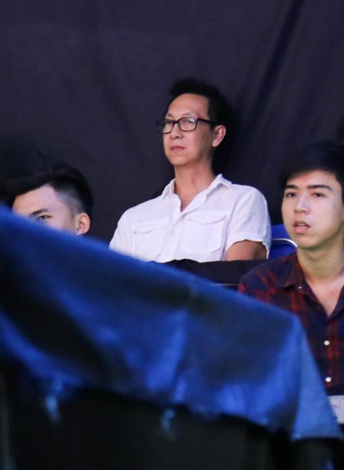 Minh Tuyết được chồng hộ tống đi làm giám khảo - 3