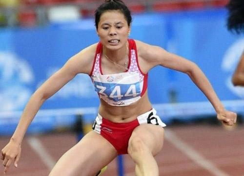 Đoàn Việt Nam ở Olympic ngày 8: Vũ Thị Trang thắng đối thủ hạng 25 thế giới - 2