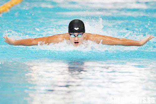 Đánh bại Phelps, Schooling thành triệu phú sau một đêm - 2