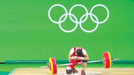 Giải mã thất bại của Thạch Kim Tuấn ở Olympic - 1