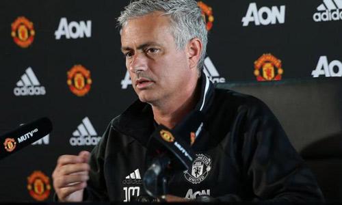 Mourinho: MU chỉ cần chiến thắng, không cần đá đẹp - 1