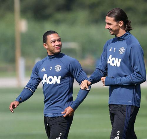 Mourinho: MU chỉ cần chiến thắng, không cần đá đẹp - 2