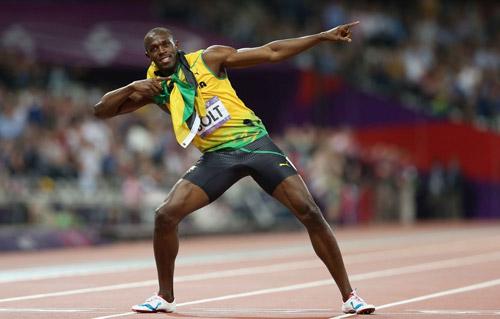 Tin nóng Olympic ngày 8: Bolt dễ dàng vào bán kết 100m - 4