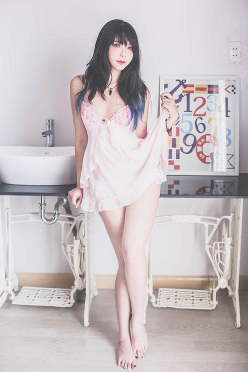 """Cô gái Việt """"lột xác"""" xinh đẹp, nổi tiếng trên đất Mỹ - 5"""