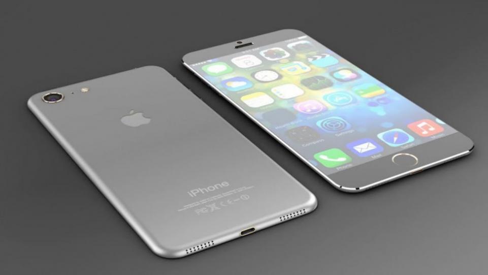 """Apple iPhone 7 """"sẽ gây thất vọng""""? - 1"""