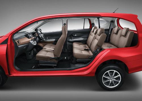 Toyota Calya mini MPV giá 220 triệu đồng cháy hàng - 2