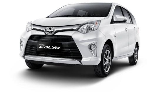 Toyota Calya mini MPV giá 220 triệu đồng cháy hàng - 1