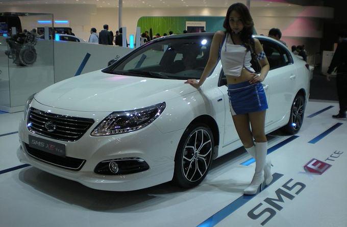Samsung có thể chuyển sang sản xuất linh kiện xe hơi? - 1
