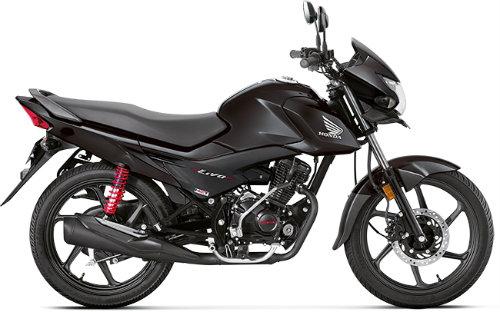 Honda Livo ra hai màu mới giá 17,8 triệu đồng - 2