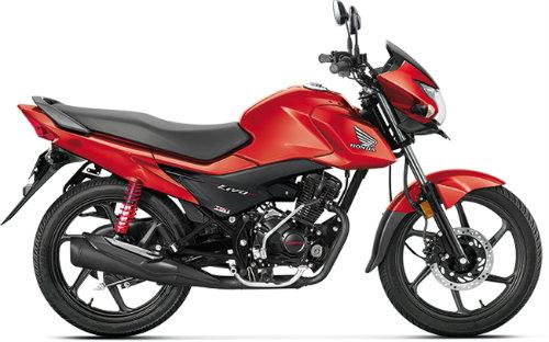 Honda Livo ra hai màu mới giá 17,8 triệu đồng - 1