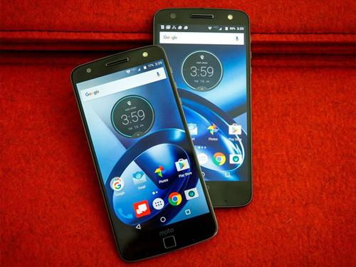 """Top 6 smartphone pin """"trâu"""" nhất thị trường - 2"""