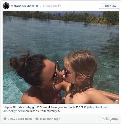 """Gặp """"cô gái"""" khiến David Beckham từ bỏ sự nghiệp để ở bên - 5"""