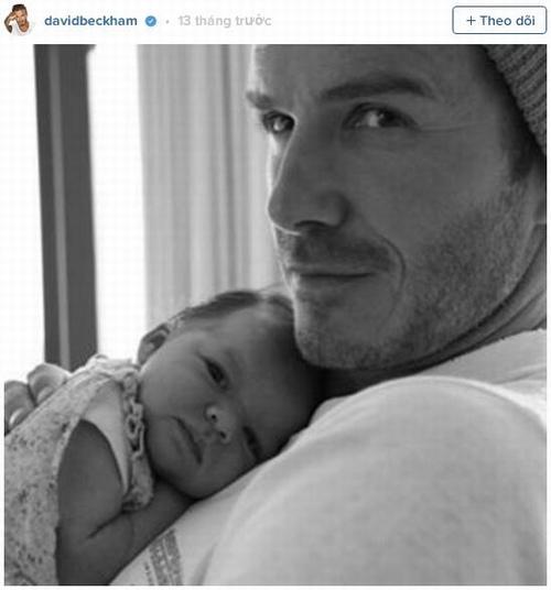 """Gặp """"cô gái"""" khiến David Beckham từ bỏ sự nghiệp để ở bên - 7"""