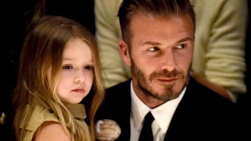 """Gặp """"cô gái"""" khiến David Beckham từ bỏ sự nghiệp để ở bên - 10"""