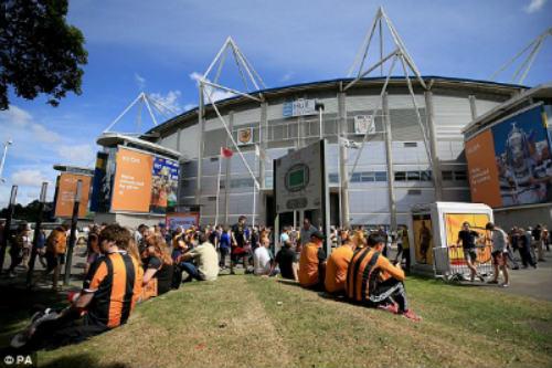 Chi tiết Hull - Leicester City: Thế công không ngừng (KT) - 10