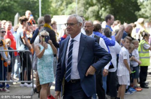 Chi tiết Hull - Leicester City: Thế công không ngừng (KT) - 12