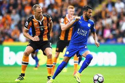 Chi tiết Hull - Leicester City: Thế công không ngừng (KT) - 4