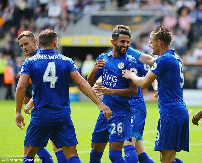 Chi tiết Hull - Leicester City: Thế công không ngừng (KT) - 7
