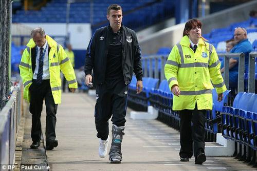 Chi tiết Everton - Tottenham: Spurs bung sức (KT) - 10