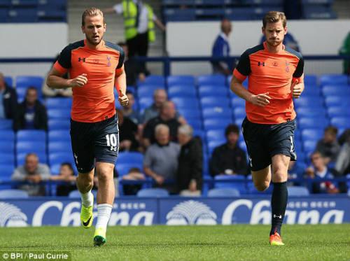 Chi tiết Everton - Tottenham: Spurs bung sức (KT) - 9