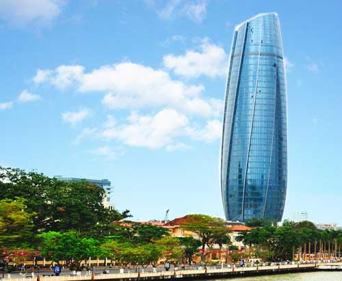 Đà Nẵng: Di dời Trung tâm hành chính chỉ là ý tưởng ban đầu - 1