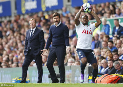 Chi tiết Everton - Tottenham: Spurs bung sức (KT) - 4