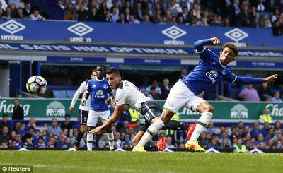 Chi tiết Everton - Tottenham: Spurs bung sức (KT) - 6