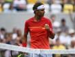 Nadal - Bellucci: Vô cùng đau tim (TK Olympic Rio)